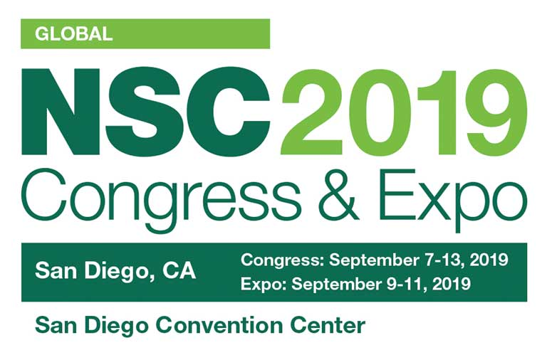 2019 NSC Congress & Expo