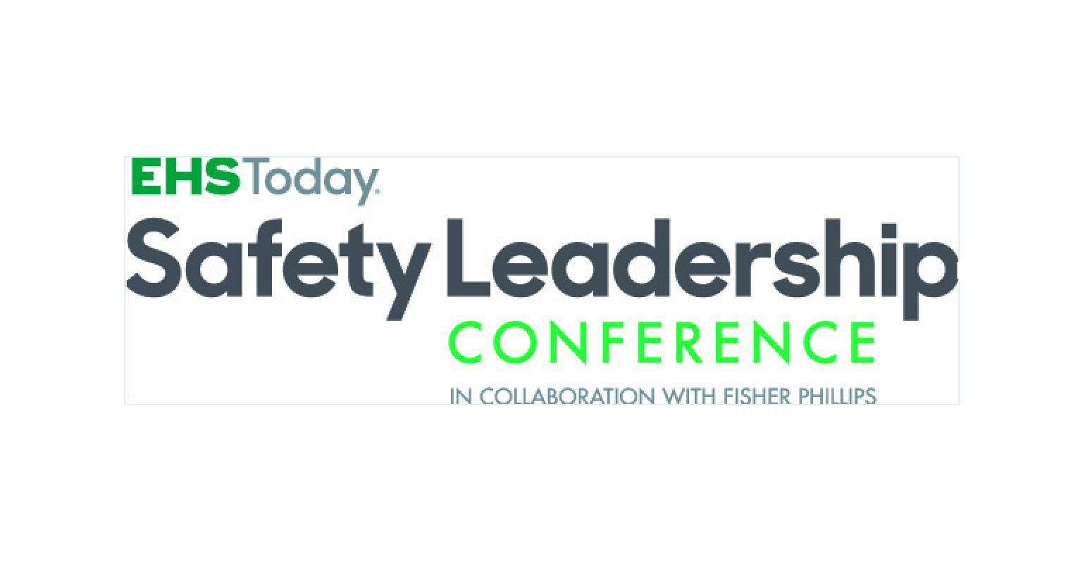 Safety Leadership Conference 2019