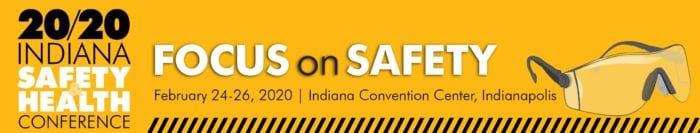 Indiana Safety + Health Conference