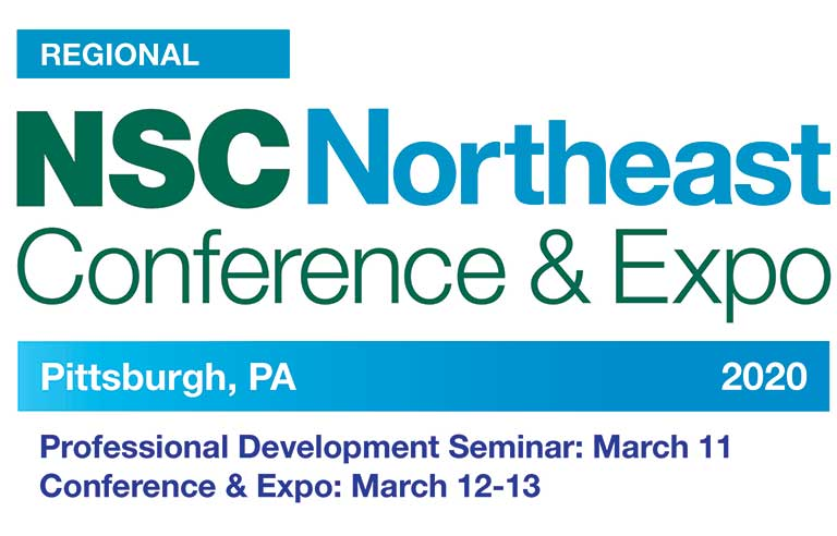 NSC Northeast Conference and Expo 2020