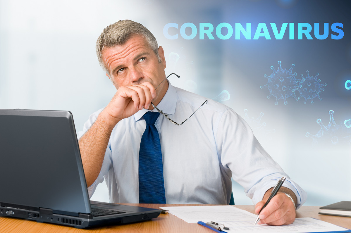 Coronavirus Employee Communication Plan