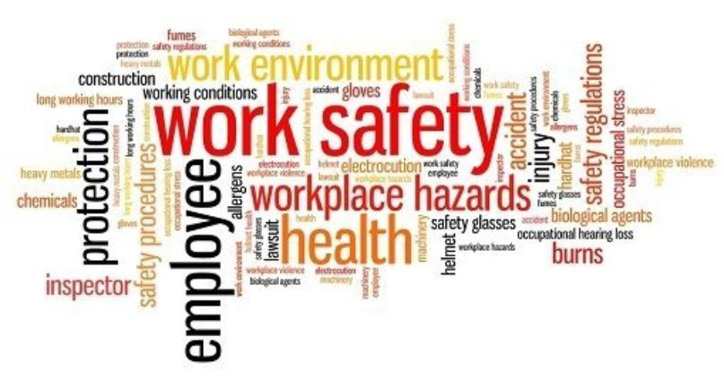 6 Steps To Creating And Maintaining A Safe Workplace Marlin Company